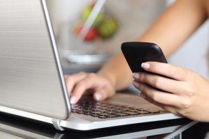 Työttömät saavat vuonna 2016 kulutonta lainaa netistä ilman pankkitunnuksia.